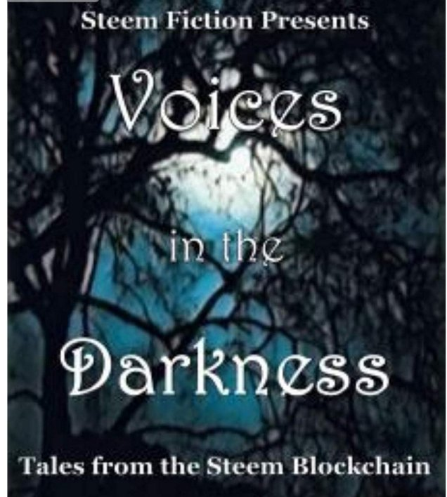 Voices In The Darkness – a collection of supernatural themed